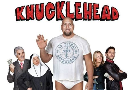 WWE Movie Review: I Watch 'Knucklehead' So You Don't Have