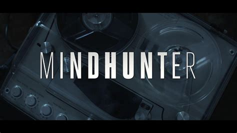 Mindhunter Wallpapers - Wallpaper Cave
