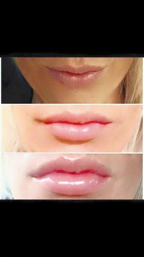Kiss thin, undefined lips goodbye with Contouring Lip