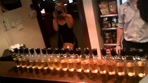 """Jager Bomb """"Jager train"""" - YouTube"""