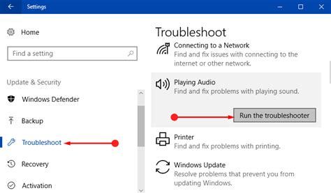 Fix: No Audio Output Device is Installed in Windows 10