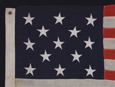 Jeff Bridgman Antique Flags and Painted Furniture - 13