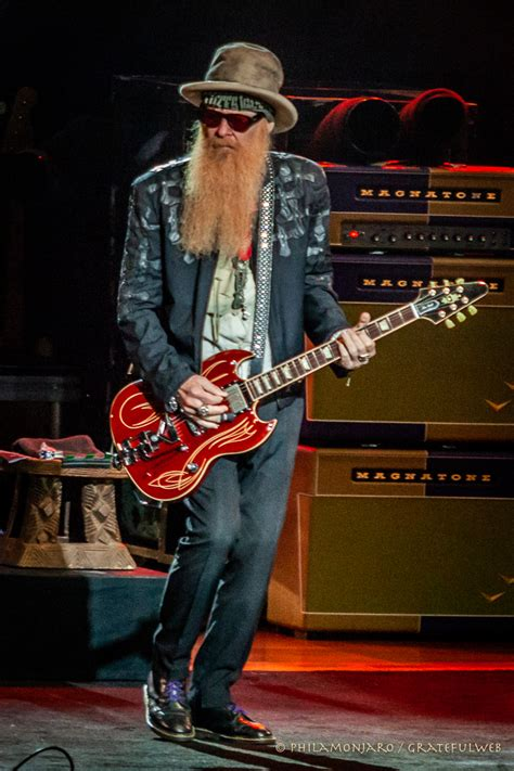 """Billy Gibbons brings his """"Big Bad Blues"""" Tour to The Cabot"""