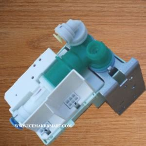 WR57x10095 GE Water Valve PS2374813 (Free S&H) $199
