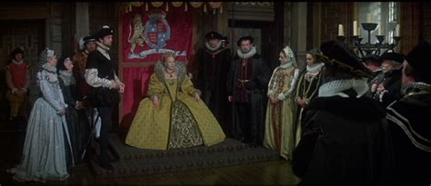 Anne of the Thousand Days / Mary, Queen of Scots (1969