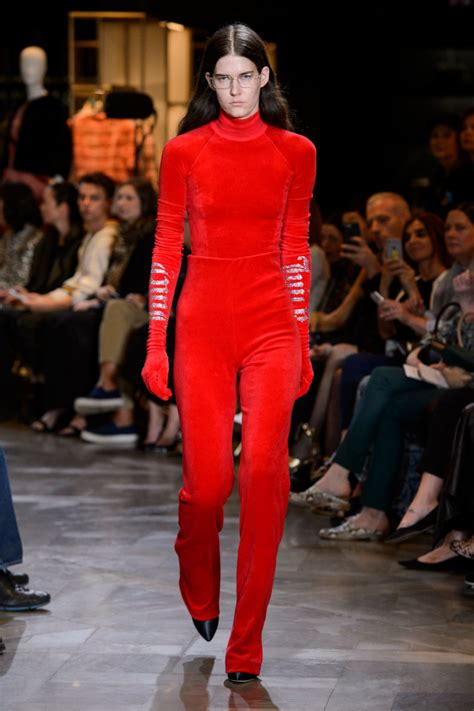 Juicy Couture Makes It to Actual Couture Week Thanks to