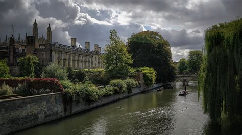 Visions of Cambridge : United Kingdom | Visions of Travel
