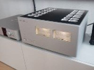 Used Luxman M-900u Stereo power amplifiers for Sale