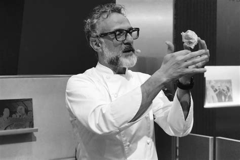 Interview: Massimo Bottura - Cool Hunting