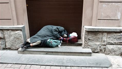Interesting Facts About Homeless People | Synonym