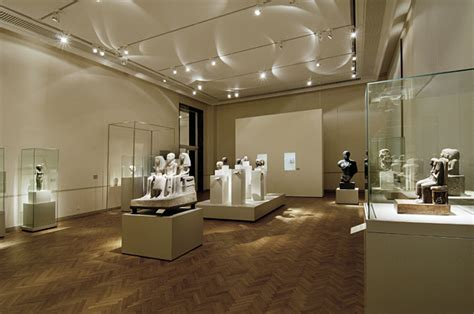 History of Museum: (Society for the Promotion of the