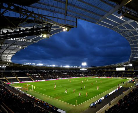 Premier League: Which side has filled its stadium most