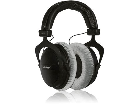 Behringer promise pro-grade headphones at a low price with