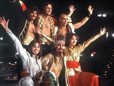 The Story of the legendary Pop group Dschinghis Khan