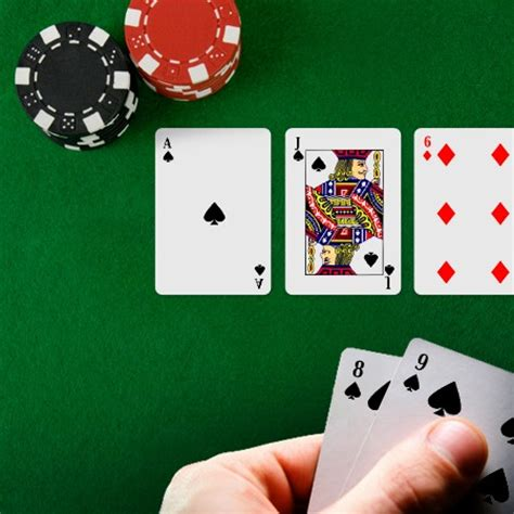 Drawing Hands - Poker Equity