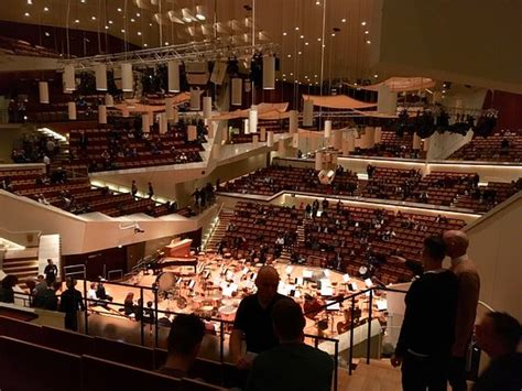 Berliner Philharmonie (Berlin) - 2020 All You Need to Know