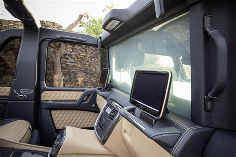 Final Mercedes-Maybach G650 Landaulet To Be Auctioned For