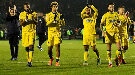 Cheer on the Dons: Tickets and Hospitality for Bristol