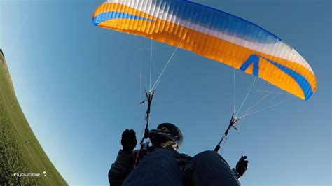 Skywalk CHILI4 review (first impressions) - Flybubble Blog