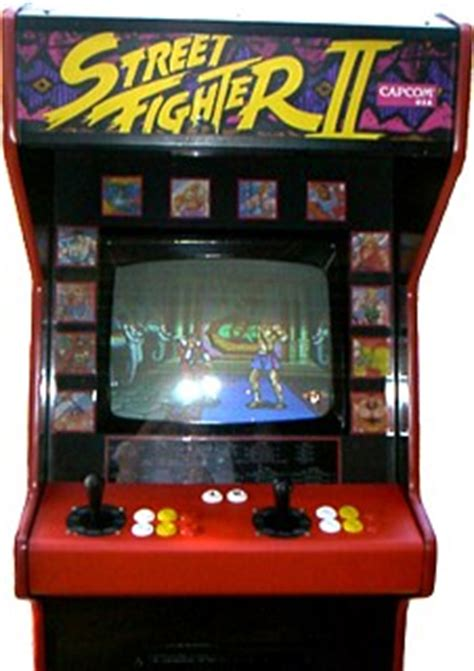 Street Fighter II: The World Warrior - TFG Review