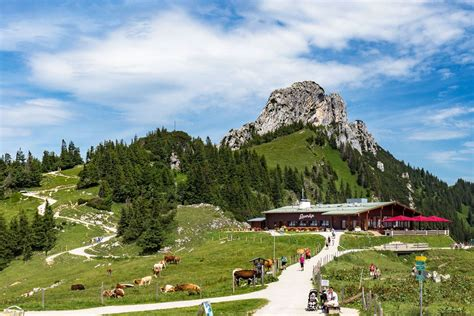 Where to stay in southern Bavaria with decent access to