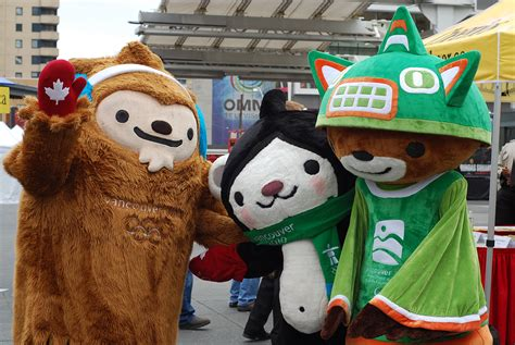 2016 Rio Mascots Join Long Lineup of Terrifying Olympic